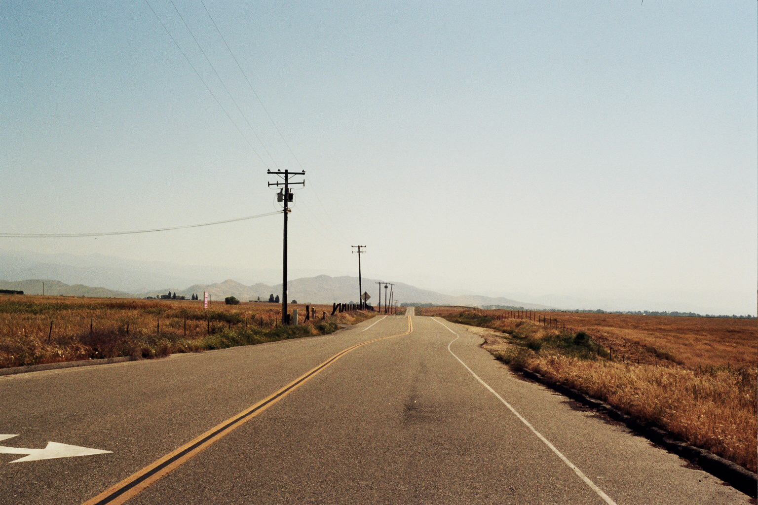 """""""Nothing behind me, everything ahead of me, as is ever so on the road."""" ― Jack Kerouac, On the Road"""