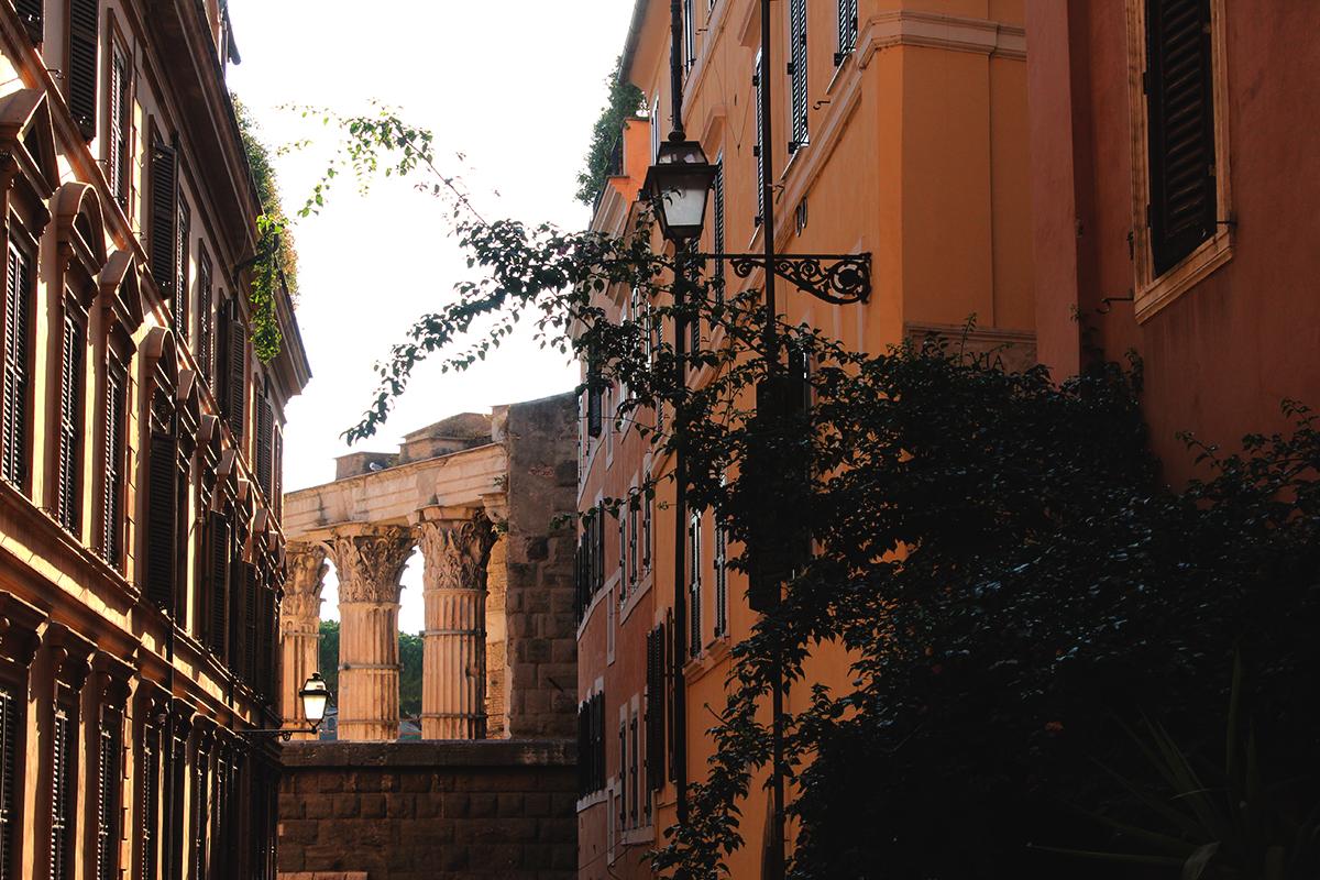 Rome `16